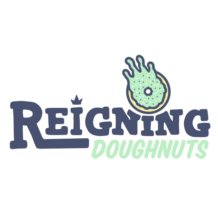 Reigning Doughnuts